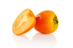 Persimmon fruit. Stock Image