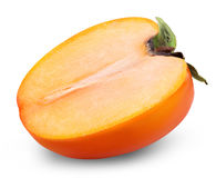 Persimmon Royalty Free Stock Image