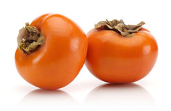 Persimmon Royalty Free Stock Photography