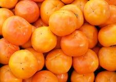 Persimmon owoc Fotografia Royalty Free