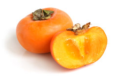 Free Persimmons Royalty Free Stock Photo - 17226915