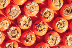 Persimmons Obraz Royalty Free