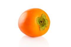 Persimonfrukt Arkivfoton
