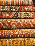 Persische Teppiche Stockbilder