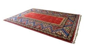 Persischer Teppich Stockfotografie