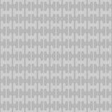 Persisk antik prydnad som är svartvit Arkivbilder