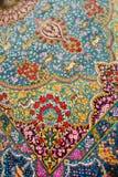 Persisk matta royaltyfria bilder