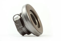 The persistent bearing. Bearings have the important role in modern manufacture Royalty Free Stock Photo