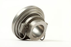 The persistent bearing. Bearings have the important role in modern manufacture Stock Images