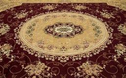 Perski dywan i dywanik zdjęcie royalty free