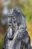 Person des alten Mannes Lizenzfreie Stockbilder