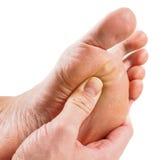 Medicina di scelta per trattamento di un fungo di unghie