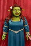 Personaje de dibujos animados de Fiona Foto de archivo libre de regalías