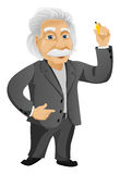 Einstein fotos de archivo