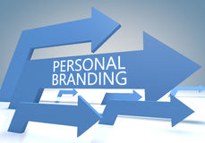 Personal Branding Stock Photography