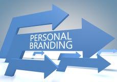 Personal Branding Stock Photography