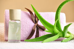 Personal care Stock Images