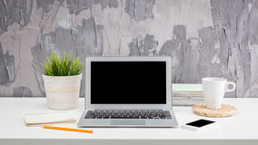 Personal computer Royalty Free Stock Photography