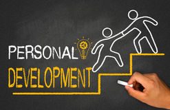 Personal development Stock Images