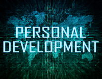 Personal Development Royalty Free Stock Images