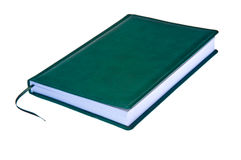 Personal diary organizer Royalty Free Stock Photo
