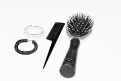 Personal Grooming Hair Accessories Stock Photos