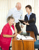 Personal Injury Attorney Stock Photography