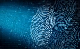 Personal Online Security royalty free stock photo