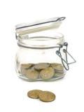 Personal Savings Royalty Free Stock Photo