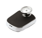 A personal scales Royalty Free Stock Photography