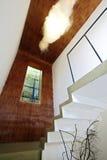 Personal villa interiors Stock Photography