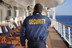 Personale di sicurezza immagine stock libera da diritti