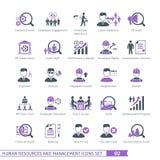 Personalresursuppsättning 02 Arkivbild