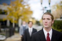 Personas del asunto Foto de archivo libre de regalías