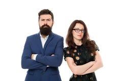 Personas del asunto Código de vestimenta formal de la moda Trabajo y colaboración del equipo businesspeople pares del negocio ais imagen de archivo