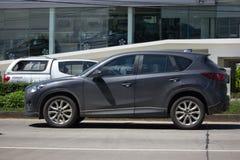 Personbil Mazda CX-5, cx5 Fotografering för Bildbyråer