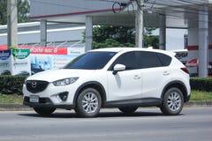 Personbil Mazda CX-5, cx5 Royaltyfri Foto