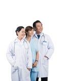 personel medyczny Obraz Royalty Free