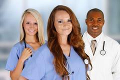 personel szpitala Fotografia Stock