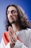 personification christ jesus Стоковая Фотография RF