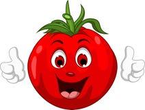 Illustration v g tale de bande dessin e de tomate mignonne images libres de droits image 30449349 - Dessin de tomate ...