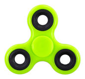 Personne remuante HANDSPINNER Photographie stock