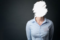 Personnel Change or Anonymous Business Stock Images
