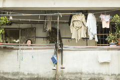 Personnes de Hong Kong Photos libres de droits