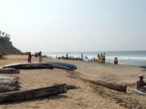 Personnes de style de vie du Kerala photos stock