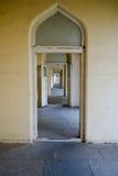 Perspectief, deuren Stock Foto