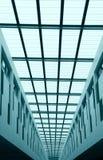 Perspectiva arquitectónica Fotografia de Stock Royalty Free