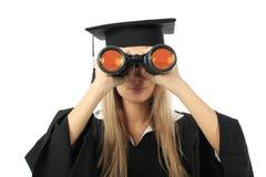 Perspectivas da carreira imagem de stock royalty free