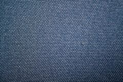 Perspective and closeup view to abstract space of empty light blue natural clean denim texture for the traditional business backgr. Ound in cold bright colors royalty free stock images