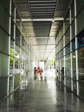 Perspective. This an image of perspective at shopping area. It a deeper look Royalty Free Stock Photos